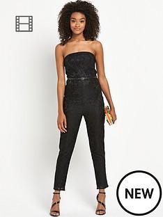 definitions-tall-lace-bandeau-jumpsuit