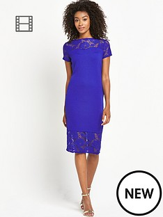 definitions-mesh-lace-column-dress