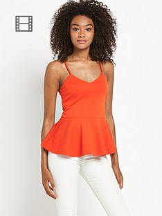 definitions-strappy-peplum-vest
