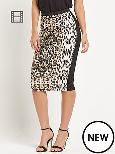 savoir-animal-skirt