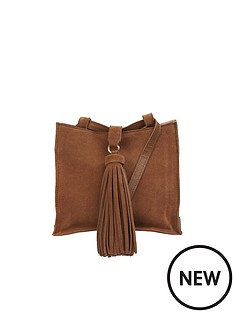 oversized-tassel-detail-boxie-satchel