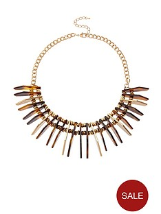 layered-disc-necklace