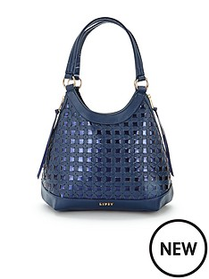 lipsy-metallic-slouch-shoulder-bag