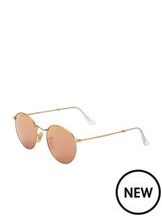 ray-ban-round-sunglasses