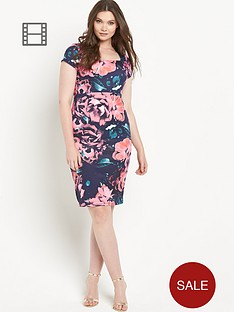 so-fabulous-floral-print-scuba-bodycon-dress
