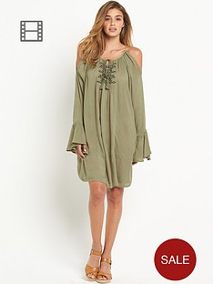 vila-vialina-cold-shoulder-tunic
