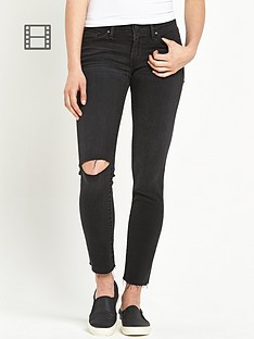 levis-711-ripped-knee-skinny-jeans