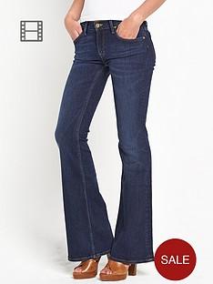 lee-annetta-flare-leg-jeans