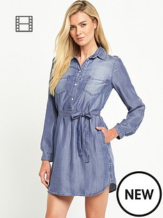 oasis-the-lucy-tencil-shirt-dress