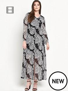 lovedrobe-split-front-maxi-dress
