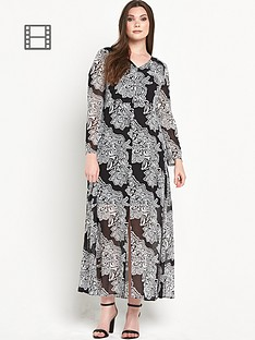 lovedrobe-split-front-maxi-dress