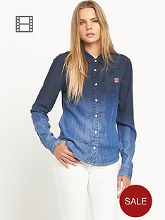 superdry-dip-chambray-shirt
