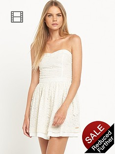 superdry-50s-dovecot-sparkle-dress-cream