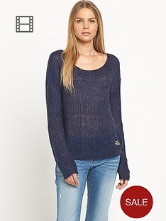 superdry-aphrodite-knit-jumper-navy