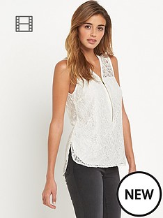 lipsy-wax-sleeveless-lace-zip-front-blouse