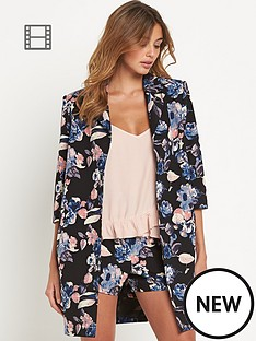 girls-on-film-printed-blazer