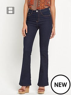 glamorous-bootcut-jeans