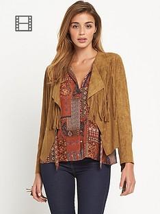 glamorous-tassle-waterfall-jacket