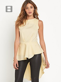 lavish-alice-waterfall-back-structured-top