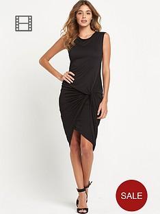 lipsy-twist-front-midi-dress