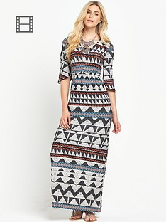 south-jersey-deep-v-neck-maxi-dress