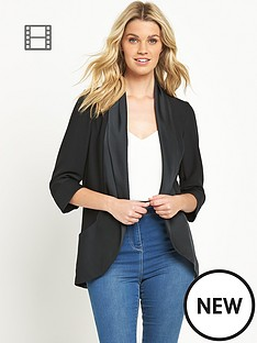 south-satin-back-crepe-blazer