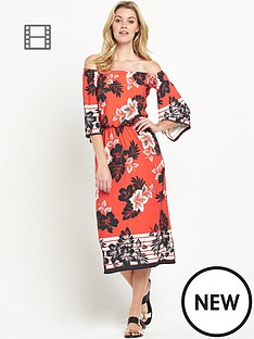 south-jersey-tropical-bardot-midi-dress
