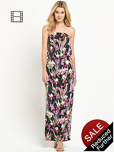 south-tropical-jersey-bandeau-maxi-dress
