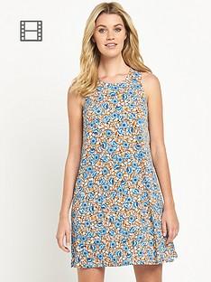 south-jersey-sleeveless-swing-dress