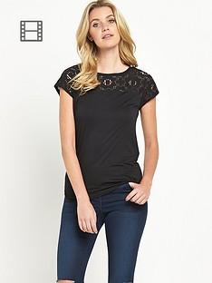 south-jersey-crochet-panel-t-shirt