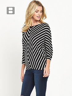 south-jersey-stripe-trapeze-top