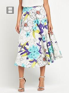 definitions-printed-full-skirt
