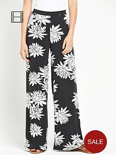 south-tall-monochrome-wide-leg-jersey-trousers