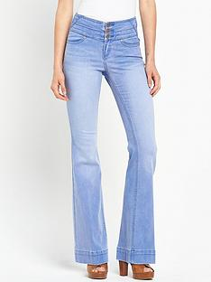 south-khloe-highwaisted-kickflare-jeans
