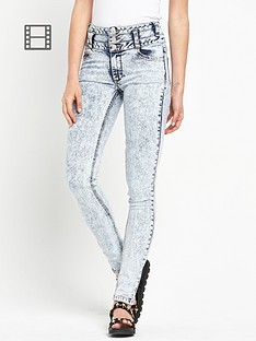 south-bleachwash-highwaisted-skinny-jeans