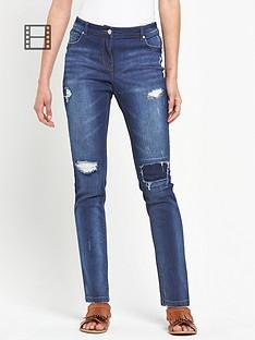 south-petite-frankie-rip-repair-skinny-jeans