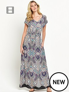 south-paisley-print-dress