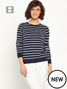 south-suoersoft-crew-neck-jumper