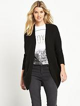 Edge-To-Edge Cardigan