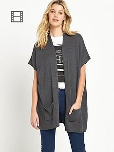 south-oversized-fine-knit-kimono