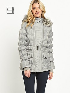 south-double-zip-padded-coat