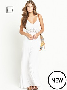resort-lace-insert-maxi-dress