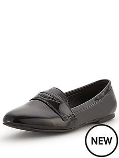 shoe-box-pandora-patent-penny-loafers-black