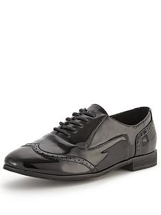 shoe-box-perry-patent-brogues-black
