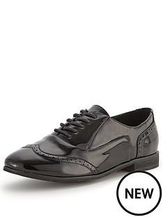 shoe-box-perry-patent-brogues-black