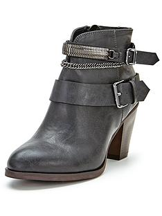 shoe-box-nadine-chain-detail-ankle-boots-grey
