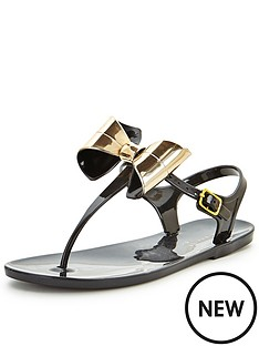 shoe-box-melanie-oversized-bow-front-toepost-jelly-sandals