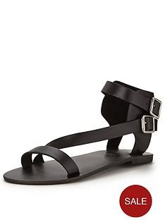 shoe-box-ramona-asymmetric-leather-sandals-black