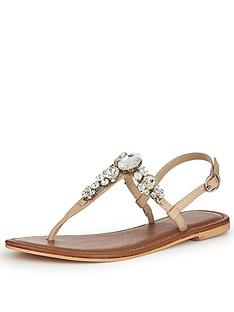 shoe-box-rudy-chunky-jewel-toe-posts-nude