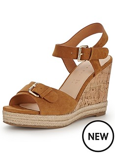 shoe-box-petal-buckle-front-mid-cork-wedges-tan